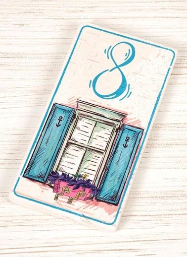 Taş Kapı Numarası 8-The Mia